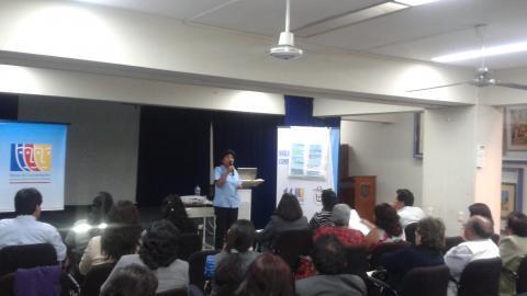 """Tacna realizó Diálogo Regional """"Campaña Buen Inicio del Año Escolar"""""""