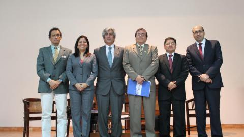 Crecimiento de la población adulta mayor en el Perú demanda políticas públicas para la protección de sus derechos