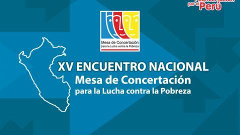 Representantes de todo el país se reunirán del 10 al 13 de diciembre