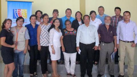 Mesa Regional de Loreto organiza Diálogo por la Concertación para el Desarrollo Integral