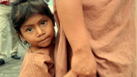 Para enfrentar la violencia hacia la niñez se requiere mejor y mayor asignación presupuestal