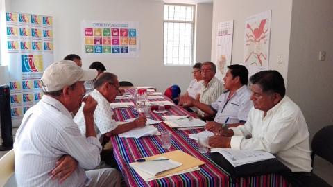 Grupo de Seguimiento a la Agenda de Desarrollo Rural plantea prioridades para el nuevo Acuerdo de Gobernabilidad 2019-2021