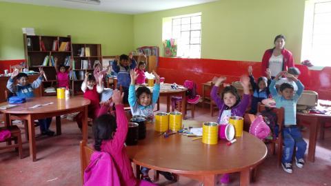 Veeduría del Buen Inicio del Año Escolar será a 335 escuelas de Cusco