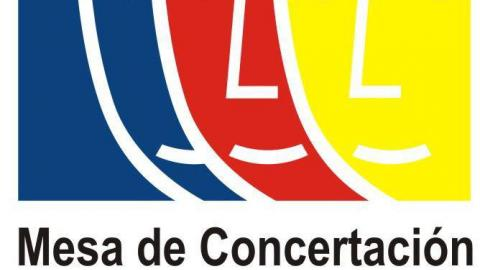 Mesa de Concertación para la Lucha contra la Pobreza declara nula designación de Basilio Rojas Valente como Coordinador