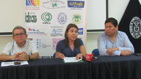 Acuerdo de Gobernabilidad Región Piura 2019-2022