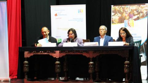 ACUERDOS DE GOBERNABILIDAD 2019-2022: POR UNA LIMA INCLUSIVA