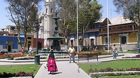 Moquegua se prepara para el Encuentro Regional de Mesas de Concertación