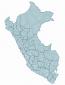 Principales datos de los distritos declarados en emergencia
