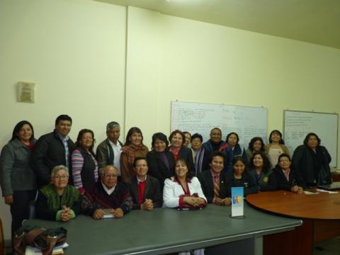 Sesiòn Ordinaria del Comitè Ejecutivo Regional