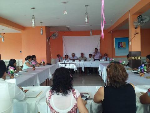 Mesa de Concertación para la Lucha contra la Pobreza impulsa Encuentros Regionales en todo el país
