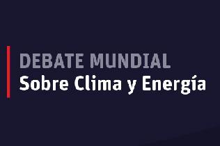 Este 6 de junio: Perú se unirá al debate ciudadano sobre cambio climático más grande a nivel internacional