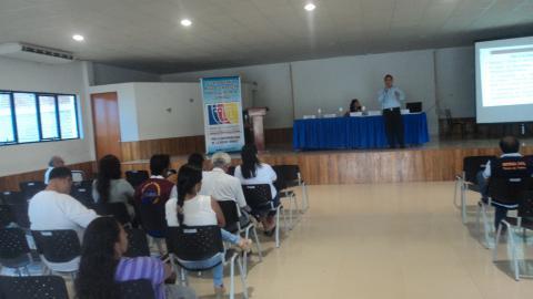 Encuentro Regional de Mesas de Concertaciòn Provinciales y Distritales de Tumbes