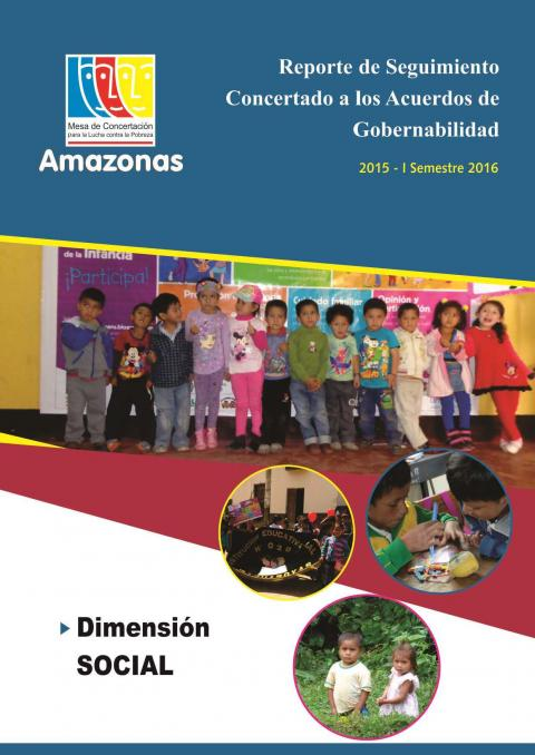 Consejo Regional de Amazonas solicitará implementación de recomendaciones de la Mesa Regional