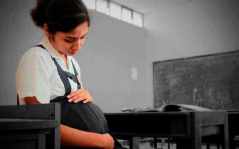 190 mil adolescentes son madres o están embarazadas por primera vez