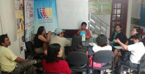 Celebración del Día Internacional de Personas con Discapacidad en Huánuco