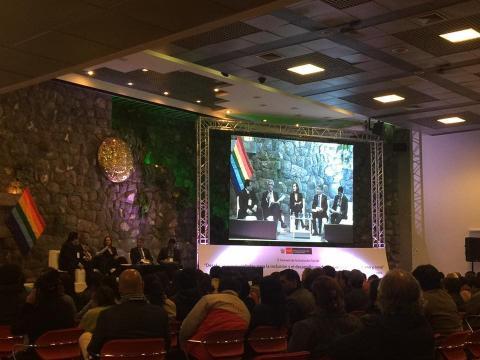 MCLCP participa en la V Semana de la  Inclusión Social organizado por el MIDIS