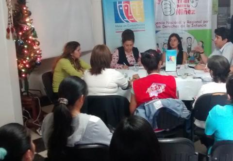 """Municipalidad Provincial de Huánuco y Temática del Adulto Mayor se reúne para promover """"La Primera Feria Artesanal-Ancestral  y Lonchecito del Abuelito(a)"""""""