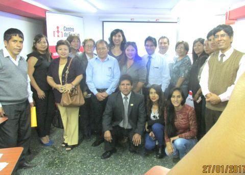 Reunión Comité Directivo Regional para la Prevención y Erradicación del Trabajo Infantil - CDRPETI