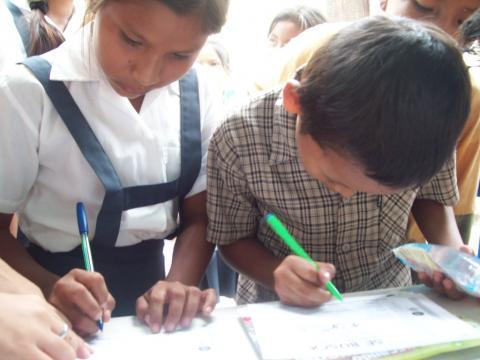 MCLCP de Ayacucho se prepara para la Veeduría al inicio del año escolar
