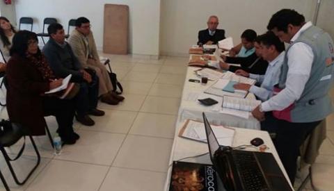 Segunda Convocatoria Proceso de Compras Qali Warma