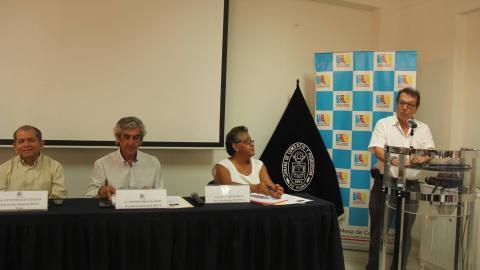 Mesa de Piura designó nuevo coordinador regional
