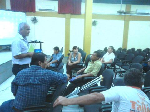 Asistencia técnica para elaboración del plan anual de trabajo de la mesa de concertaciòn de Zarumilla