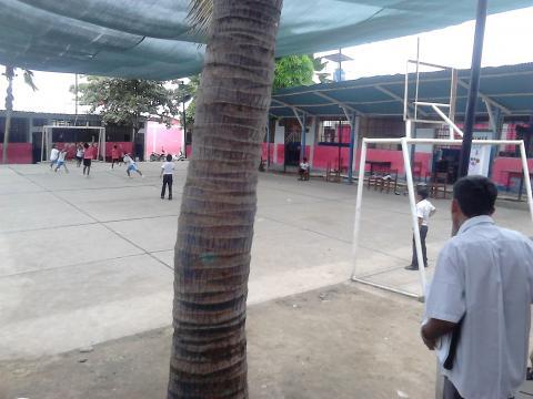 Veedurìa de las condiciones de inicio del año escolar 2017
