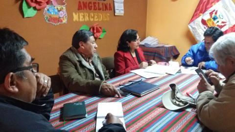 Red regional contra la trata de personas organiza taller de capacitación de especialistas