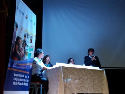 Servicios diferenciados de Salud en Arequipa