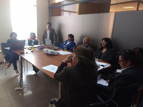 Reunión Pacto DCI Anemia