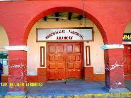 MCLCP Apurímac participa en reunión del Comité Multisectorial por un Municipio Saludable