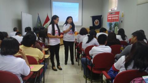 CEREMONIA DE APERTURA DE INTERVENCION DE LA CAMPAÑA QUIERE SIN VIOLENCIA, MARCA LA DIFERRENCIA 2017