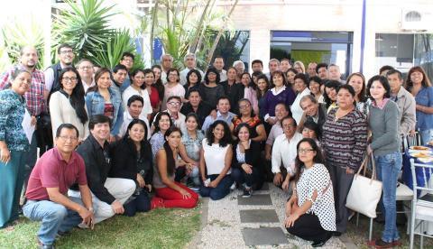 MCLCP-Apurímac participa en el Encuentro Nacional de MCLCP