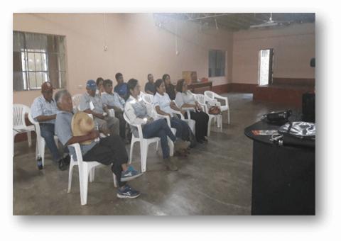 Jornada de capacitación sobre la implementación del Programa Qali Warma en el distrito de Santa Cruz
