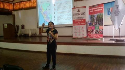 Taller Género y Transversalización del Enfoque de Género