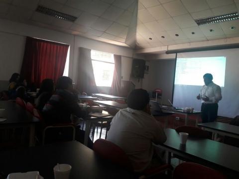 La MCLCP-Apurímac participa en la reunión de trabajo para Acción Estratégica del Día de la Desparasitación