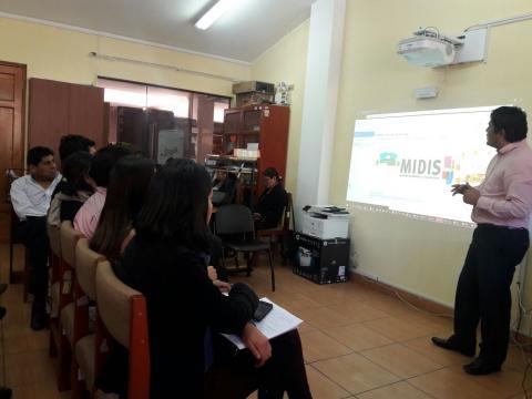 MCLCP Apurímac se incorpora al equipo técnico del Comité Regional de Desarrollo Infantil Temprano