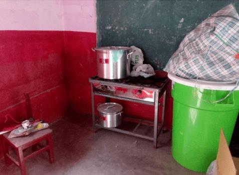 MCLCP-Palpa, realiza veeduría al servicio alimentario en IIEE públicas del ámbito de intervención del Programa de Alimentación Escolar Qali Warma.