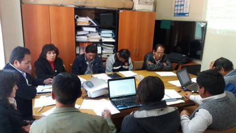 Aprueban plan de articulación multisectorial para reducir anemia y desnutrición en Puno