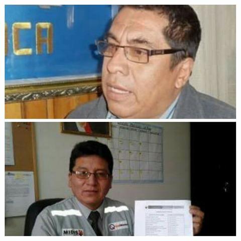 Coordinador de la MCLCP de la Provincia de San Román se reunió con el Jefe de la Unidad Territorial Qali Warma y gestor provincial del programa.