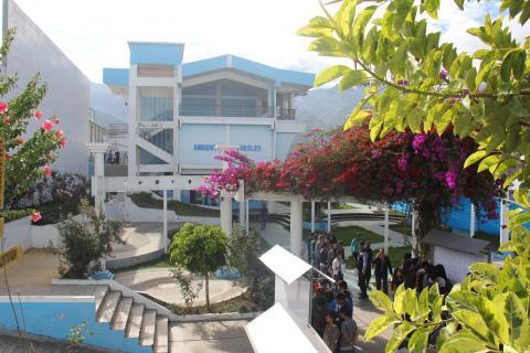 Coordinador Regional de la MCLCP Apurímac conversa sobre acciones de Educación Ciudadana contra la Corrupción con la UTEA