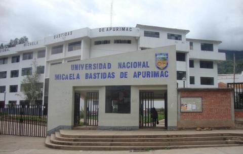 Coordinador regional de la MCLCP Apurímac Coordina Acciones de Educación Ciudadana contra la Corrupción con la UNAMBA