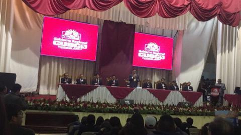 Audiencia Publica Regional Cusco 2017