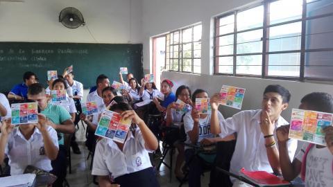 Tumbes en campaña para recoger opinión ciudadana sobre prioridades en los Acuerdos de Gobernabilidad 2019 – 2022