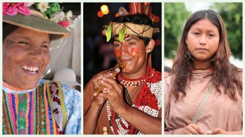 Incluir presupuesto necesario para el desarrollo de los pueblos indígenas