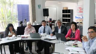 MCLCP respalda recomendaciones de la Comisión Presidencial de Integridad