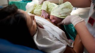 Los nacimientos invisibles en Perú