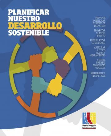Planificar nuestro desarrollo sostenible
