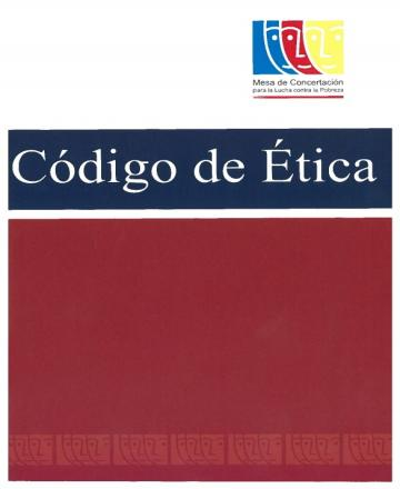 Código de Ética de la MCLCP