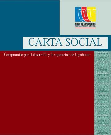 Carta Social